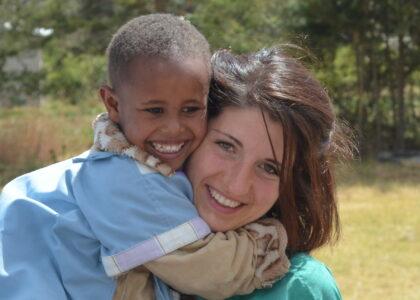 """Maria: la """"Pace di Fondo"""" degli Etiopi a Quihà vista dagli occhi di un futuro medico"""