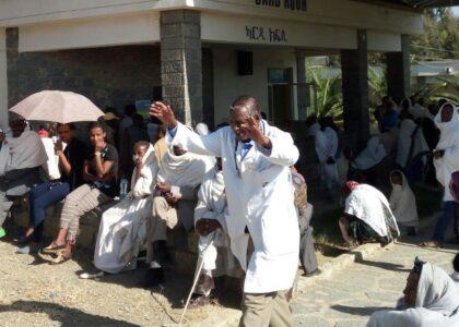 A Place of Hope, l'Hewo nelle parole del Direttore Belay Mesfin